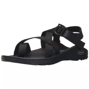 NWOT Black Chaco Women's Z/1 Sandals Size 6